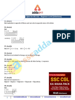 Formatted-Reasoning-Mega-Quiz-for-SSC-CGL-Beginner-Level-1st-December-Solutions
