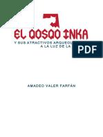 El Qosqo Inka - Primer Capitulo Gratis | antisuyotravel.com