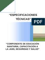 05. ESPEC.TECNICAS COMPONENTE SOCIAL