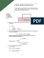 Solución Examen3ra Unidad - Mecánica de Suelos II 2017-I