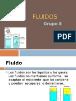 Fluidos presentacion