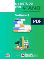 4º Ano Ensino Fundamental Regular