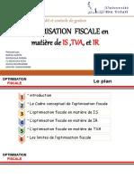 l'Optimisation Fiscale 1