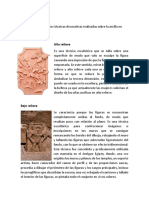 INVESTIGACION III TECNICAS DECORATIVAS - ANEL CAMPBELL