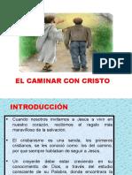 CAMINAR CRISTIANO
