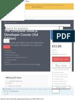 The Complete Nodejs Developer Course