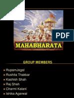 Ethical Dilemma-Mahabharat