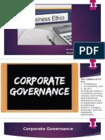 BE-11_Dr. Trilok_Corporate Governance