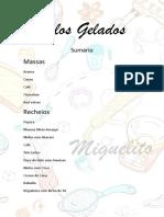 Bolos Gelados  miguelito2019