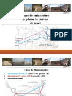 clase caminos trazado de rutas - demanda - vehiculos de diseño.ppt