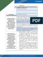 Propuesta de solución al problema ético en el ámbito organizacional