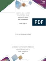 Reseña Filosofia politica 4 compilacion