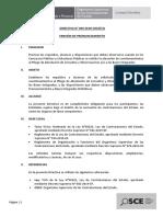 Directiva_009-2019_Emision de Pronunciamiento