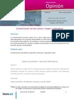 DIEEEO63-2018_Contaminacion_AireUrbano_QuerolCumbrera.pdf