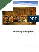 Ilustración y enciclopedismo