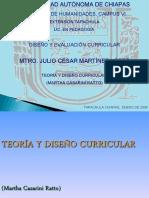 teoraydiseñocurricular