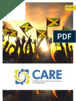 Gov't of Jamaica WeCare Programme
