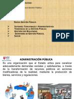 3. Nueva Gestión, sistemas Adm, Secret. Tecnica, Servir.pdf