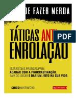 Livro Digital- Táticas Antienrolação - Chico Montenegro.pdf