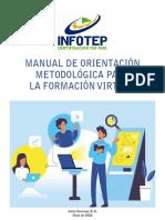 infotepManual de orientacion