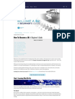 how to become a dj_ a beginner's guide (passionate dj)