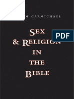 Sex and Religion in the Bible by Calum Carmichael (z-lib.org).pdf