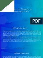 Clase de Proceso de Atención en Enfermería.pdf