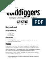 Golddiggers - Manual