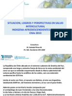 informe chile salud intercultural.ppt