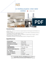 led-panel-cuadrado-34w 60x60