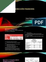 Diapositivas Direccion Financiera