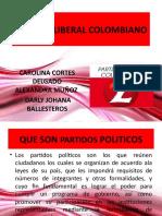 PARTIDO LIBERAL COLOMBIANO (1)