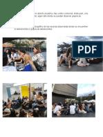 EVIDENCIA EJERCICIO PRÁCTICO DETERMINAR LA PARTICIPACIÓN DE LOS ADOLESCENTES EN SU NÚCLEO SOCIAL