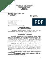 annex g - judicial-affidavit-iluminado-vicente