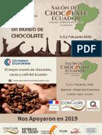 SDC 2020 Español - Expositores