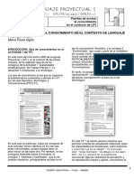 LP1 2020 Nexo Teoría-Práctica 01 Puertas de Acceso Al Conocimiento en LP1