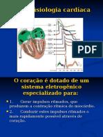 Eletrofisiologia cardiaca