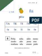 1051           Ñ     ñ (1)