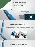 HABILIDADES GERENCIALES (1)