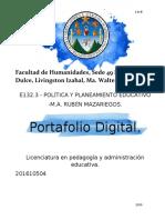 Portafolio Digital- Jonathan Mazariegos