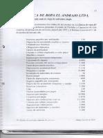 Ejercicio Clinica de Ropa El Andrajo