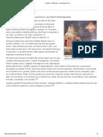 Serafim – Wikipédia, a enciclopédia livre