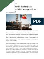 La amenaza del fracking a la OPEP.docx