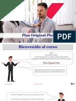 CURSO PLAN ORIGINAL PLUS 2020
