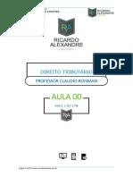 AULA-00-DIR-TRIB-RS