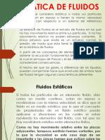 3.0 ESTATICA FLUIDOS -PRESION.pdf