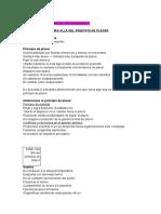 RESUMEN PRIMER PARCIAL PSICOANÁLISIS II