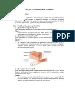 U.D. PRIMEROS AUXILIOS( EN QUEMADURA)