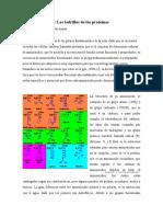 AMINOACIDOS-Resumen