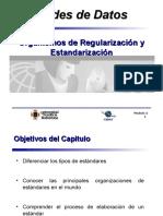 Organismos de Normalización y Estandarización.ppt